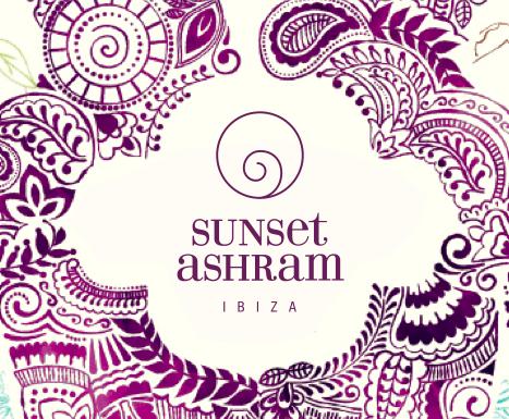 SUNSET ASHRAM – IBIZA