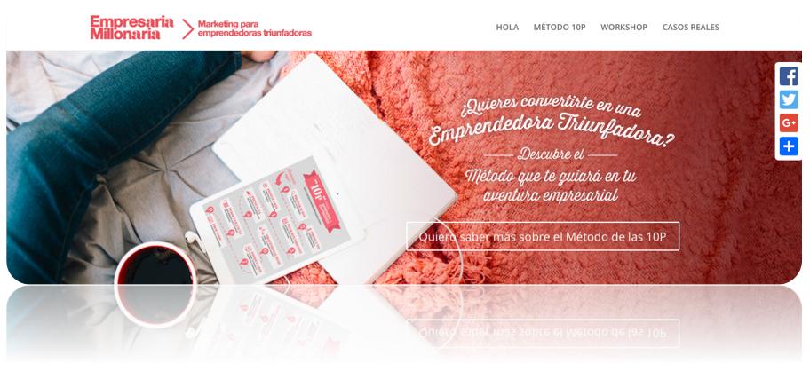 Web Diseño Sabadell